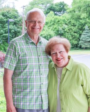 Profile image of Jack & Paula Winn