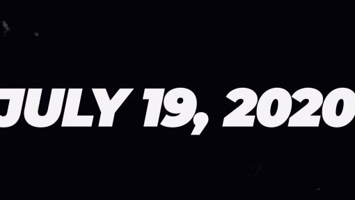 FirstCovGR Update (7/19)