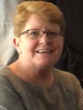 Profile image of Judy Marsh