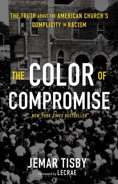 ZOOM Book Discussion-The Color of Compromise