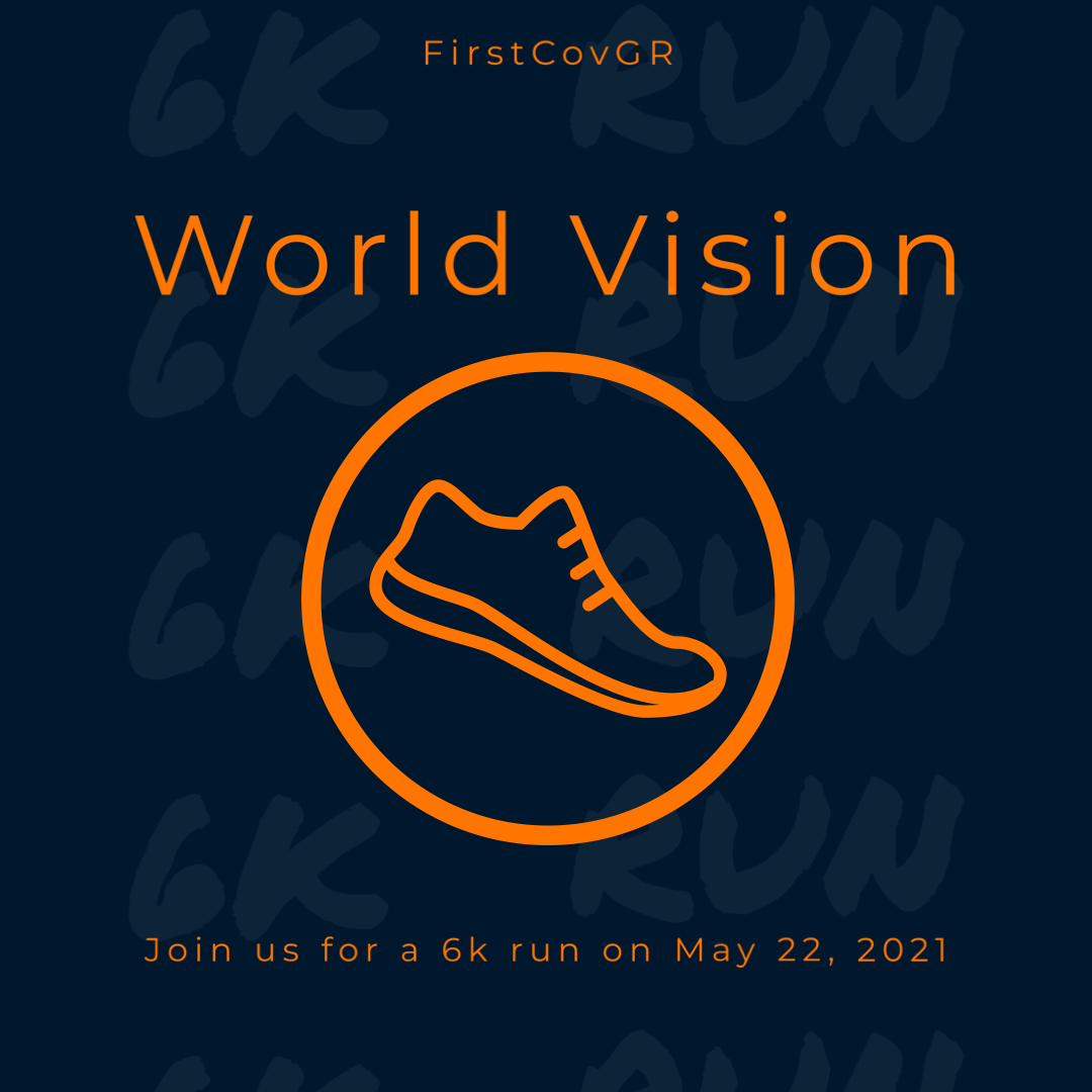 World Vision Global 6k