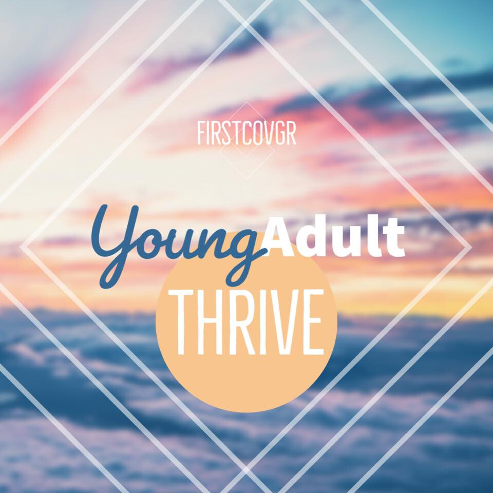 Young Adult Thrive